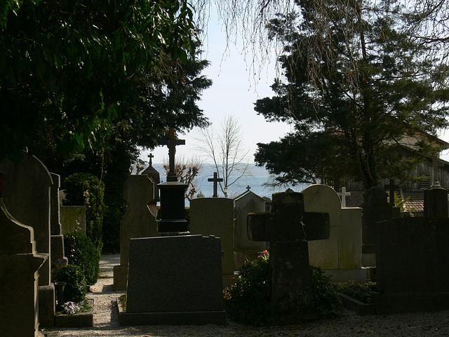 Tutzing - Alter Friedhof