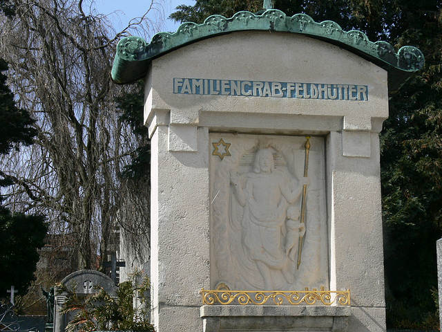 Tutzing - Alter Friedhof