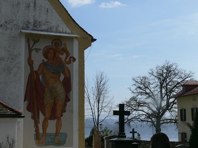St.Peter und Paul am See