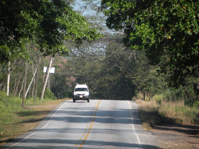 Carretera a Guanacaste