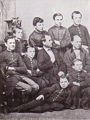 juna Ludoviko en 1873