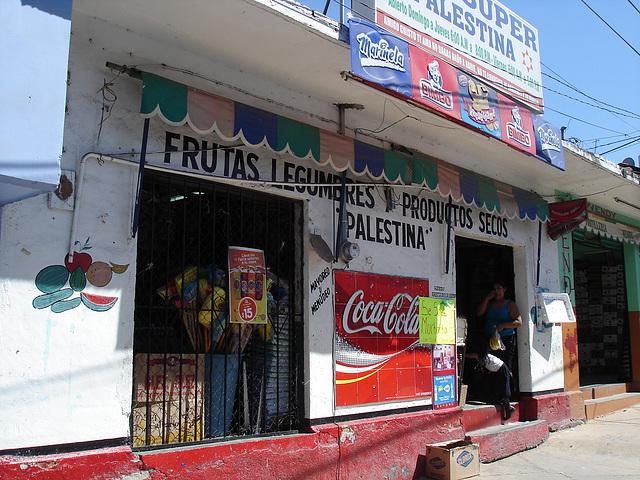 Pochutla, Oaxaca / Mexique. 19 janvier 2011.