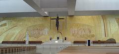 New Basilica, high altar