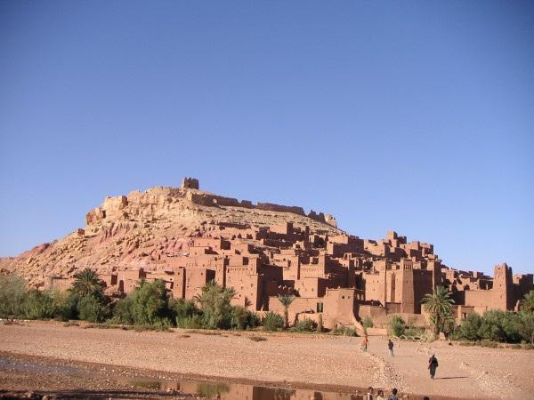 Atlas-Maroc
