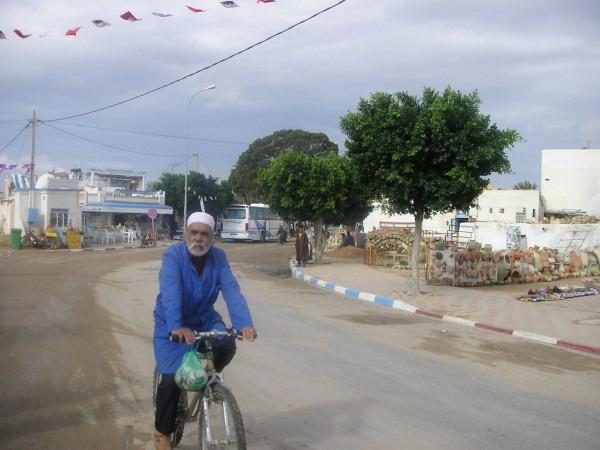 Djerba-Tunez