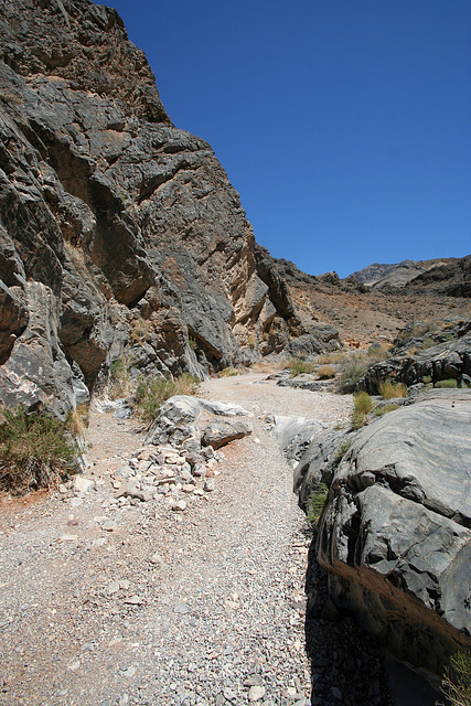The Steps on Steel Pass Road (0247)