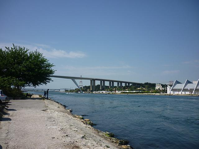 Martigues ...le pont