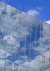 Cloud screen