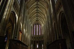 Cathédrale d' Orléans