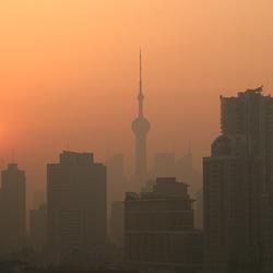 Un matin: Shanghaï