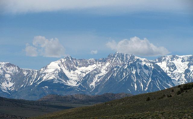 Snow on the Eastern Sierra (2318)