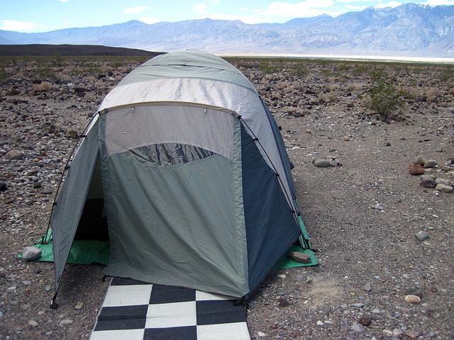 Pat's Tent (1432)