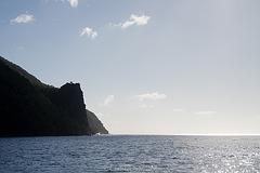 Küste links