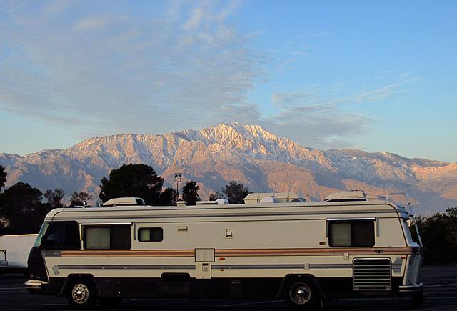 Mt. San Jacinto (0050)