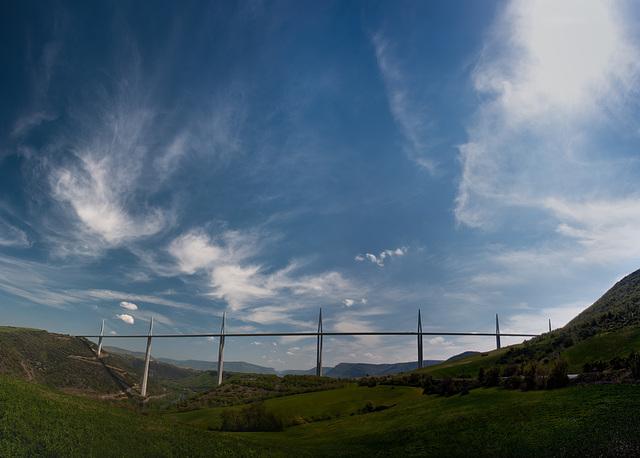 The Sky & The Bridge