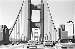 Golden Gate, San Francisco, Californa, USA