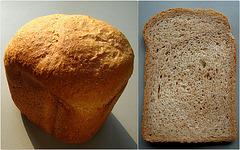 (J.S.25) Aardappelbrood