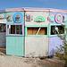 Noah Purifoy Outdoor Desert Art Museum - Carousel (9802)