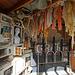 Noah Purifoy Outdoor Desert Art Museum - Carousel (9806)