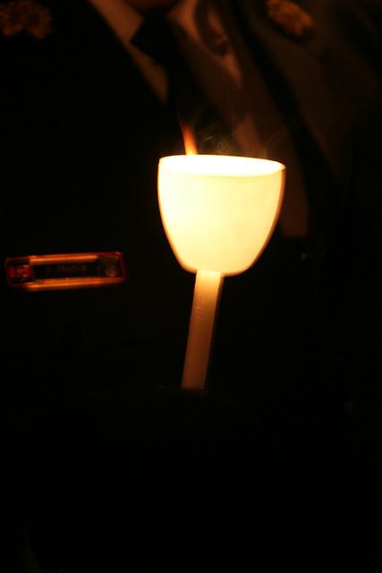 17.CandleVigil.Light.NLEOM.EStreet.WDC.13May2009