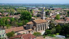 Charmes/Rhône 07