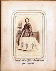 European Victorian Era Album - #18