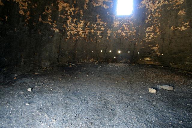 Charcoal Kiln (9626)