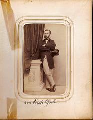 European Victorian Era Album - #17