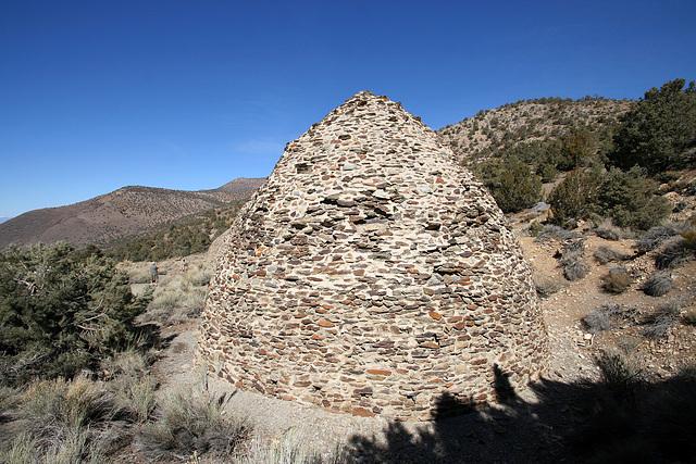 Charcoal Kiln (9634)