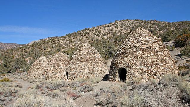 Charcoal Kilns (9622)