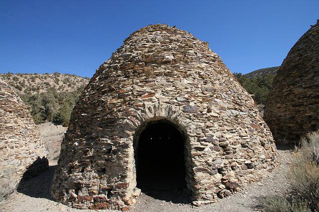 Charcoal Kilns (9624)