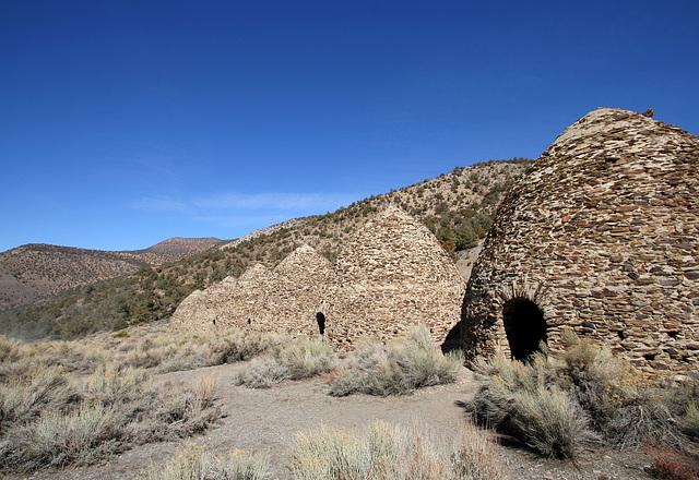 Charcoal Kilns (9632)