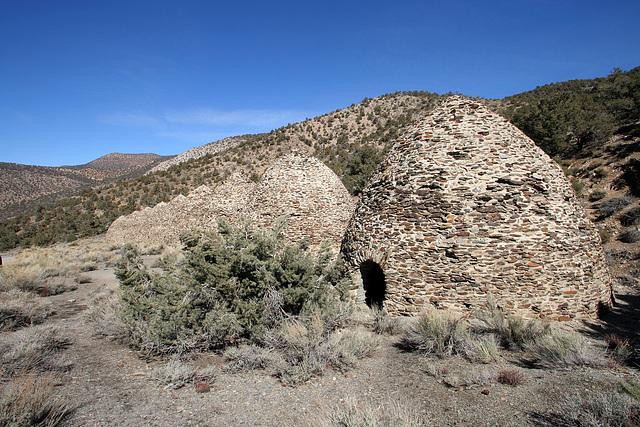 Charcoal Kilns (9633)