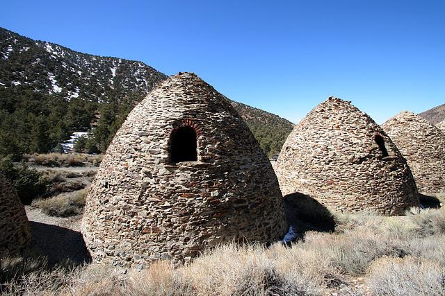 Charcoal Kilns (9636)