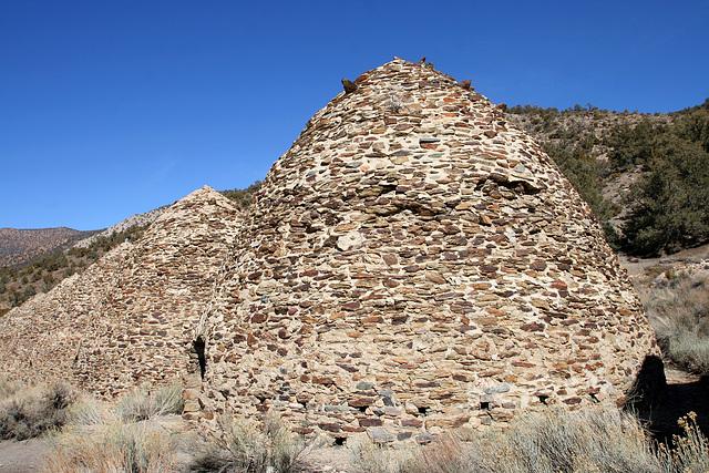 Charcoal Kilns (9640)