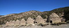 Charcoal Kilns (9641)