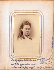 European Victorian Era Album - #13
