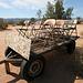 Noah Purifoy Outdoor Desert Art Museum - Band Wagon (9881)