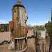 Noah Purifoy Outdoor Desert Art Museum - Gas Station (9865)