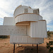 Noah Purifoy Outdoor Desert Art Museum - Ode To Frank Gehry (9843)