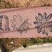 Noah Purifoy Outdoor Desert Art Museum - Paving Tile (9856)
