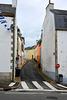 Concarneau 2014 – Rue Dupetit-Thouars
