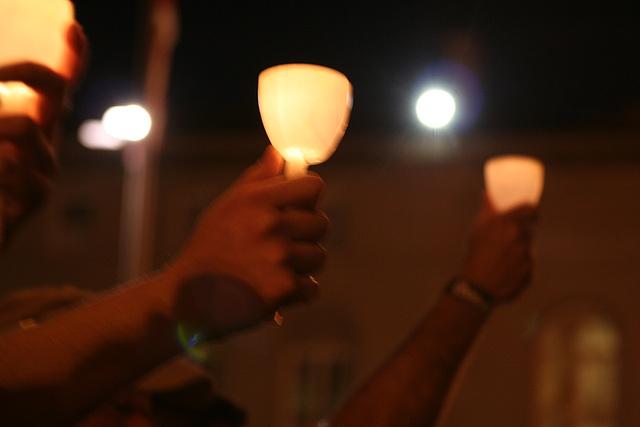 12.CandleVigil.Raise.NLEOM.EStreet.WDC.13May2009