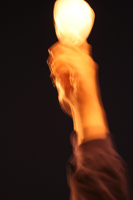 15.CandleVigil.Raise.NLEOM.EStreet.WDC.13May2009