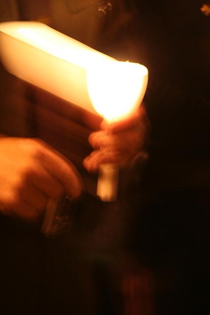 17.CandleVigil.Raise.NLEOM.EStreet.WDC.13May2009