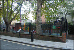 Alf Barrett Playground