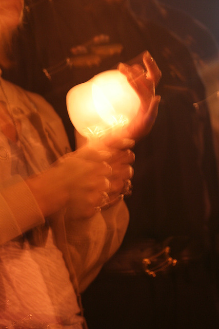 38.CandleVigil.Raise.NLEOM.EStreet.WDC.13May2009