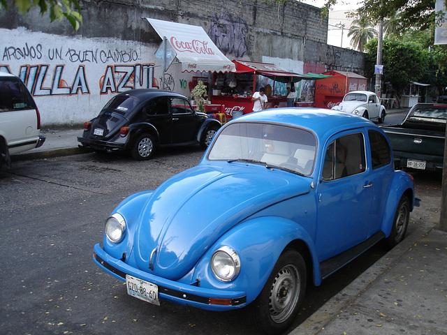 Acapulco, Mexico / 9 février 2011.