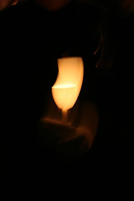 42.CandleVigil.Raise.NLEOM.EStreet.WDC.13May2009