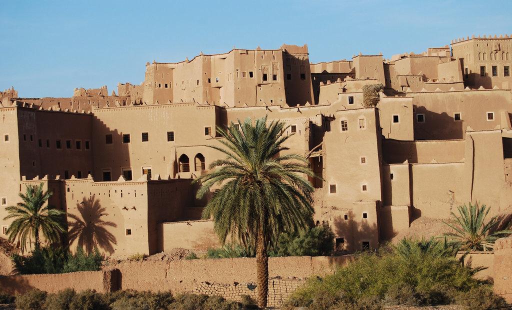 Kasba de Ouaazate